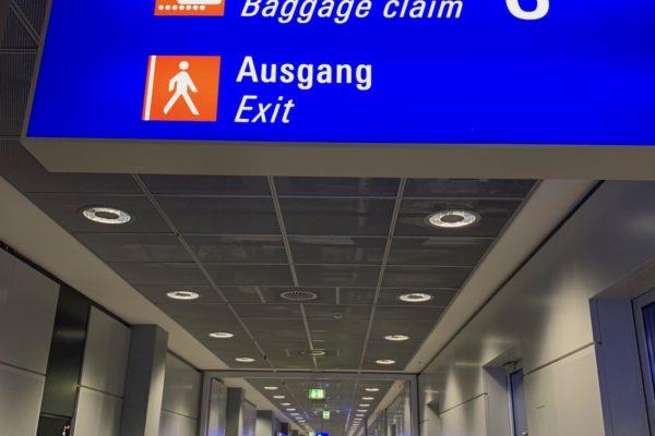 ベルリンに行ってきました。